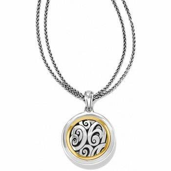 Brighton | Spin Master Round Convertible Necklace