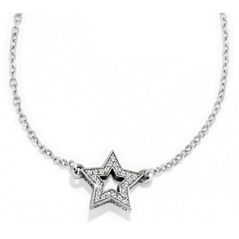 Brighton | Starry Night Star Necklace