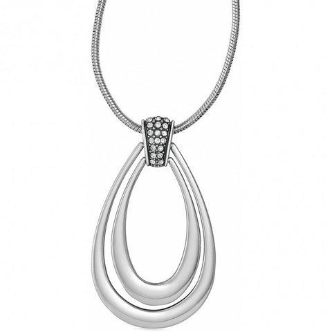 Brighton | Meridian Swing Necklace
