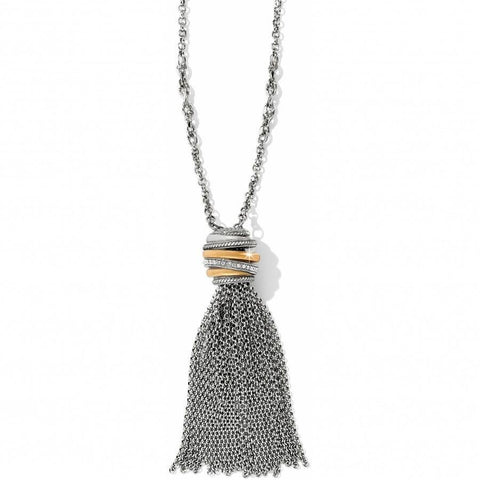 Brighton | Neptune's Rings Tassel Necklace