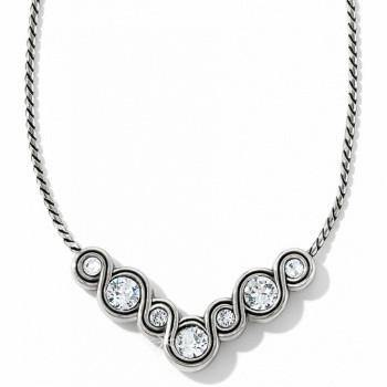 Brighton | Infinity Sparkle Necklace