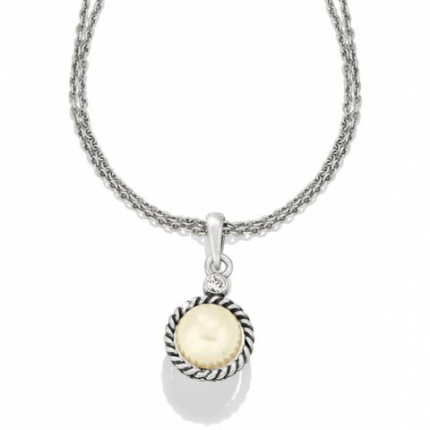 Brighton | Sea Gem Necklace