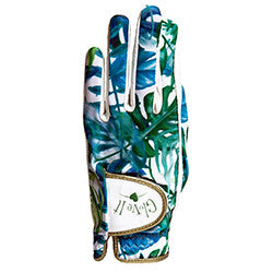 GloveIt Jungle Fever Glove