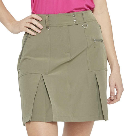 GGBlue Pursuit Boca Skort