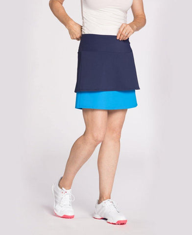 KINONA Top Tier Golf Skort