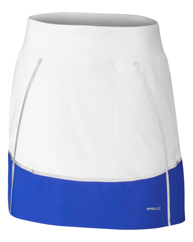 Cutter & Buck ANNIKA Hero Colorblock Pull-On Skort