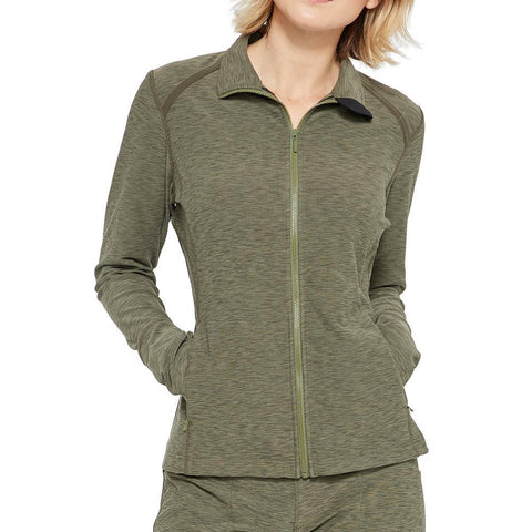 GGBlue Pursuit Dynamic Jacket Olive