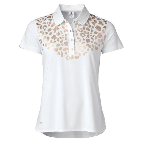 Daily Sports Gold Edition Larissa Gold Polo