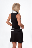 Scratch 70 Lizzie Sleeveless Golf Dress