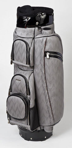 Cutler Loren Gray Swirl Golf Bag