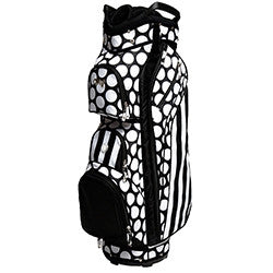 GloveIt Mod Dot Golf Bag