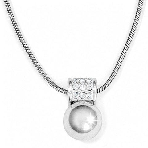 Brighton | Meridian Petite Necklace