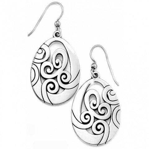 Brighton | Mingle French Wire Earrings