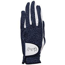 GloveIt Chic Slate Golf Glove