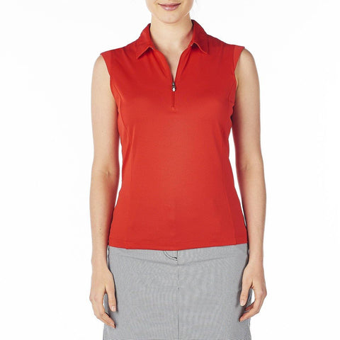 Nivo Rebel Nelly Sleeveless Polo