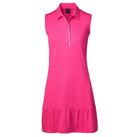 Daily Sports Rita Sleeveless Dress (Multiple Colors)