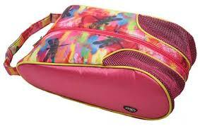 GloveIt Dragonfly Shoe Bag