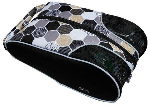 GloveIt 2021 Hexy Shoe Bag