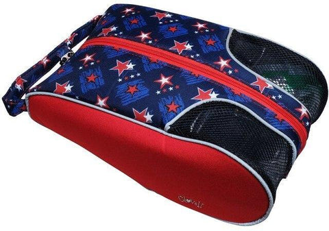 GloveIt 2021 Starz Shoe Bag