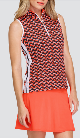 Tail Sunkissed Charlette Sleeveless Top