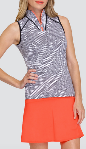Tail Sunkissed Valerie Sleeveless Top - Gals on and off the Green