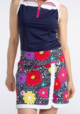 Kinona Simply Sassy Golf Skort (Multiple Colors)