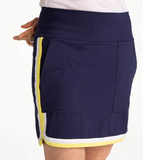 Kinona Carry My Cargo Golf Skort