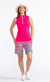 Kinona Keep It Covered Sleeveless Golf Top (Multiple Colors)