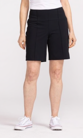 Kinona Core Basic Tailored and Trim Golf Short (Multiple Colors)