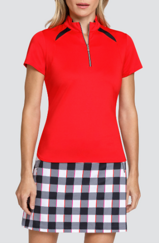 Tail Crimson Chic Kinley Polo