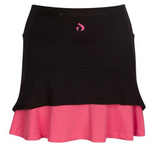 Swing Pretty Ruffle Skort - Gals on and off the Green