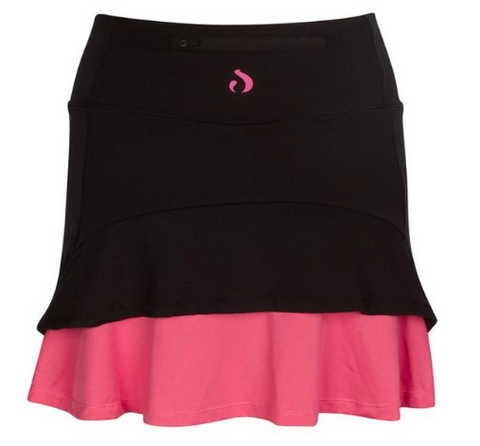 Swing Pretty Ruffle Skort