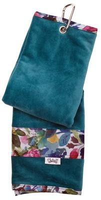 GloveIt 2020 Painted Meadow Towel