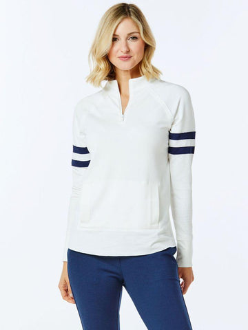 Belyn Key Nantucket Sport Pullover