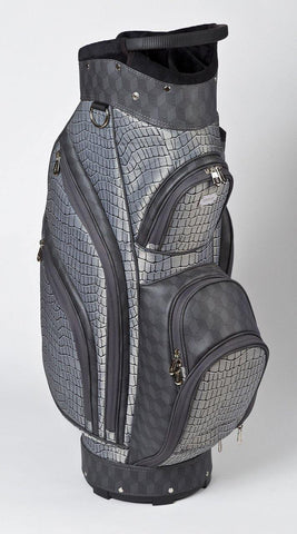 Cutler Taylor Gray Golf Bag