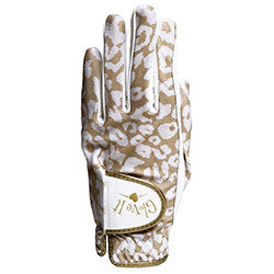 GloveIt Uptown Cheetah Glove