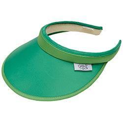 GloveIt Green Visor