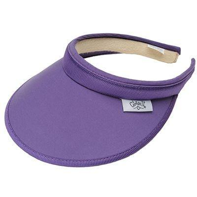 GloveIt Purple Visor