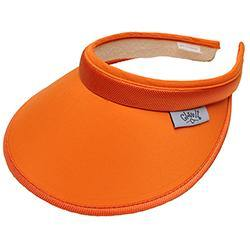 GloveIt Orange Visor