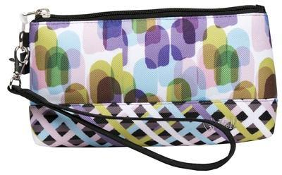 GloveIt 2020 Geo Mix Wristlet
