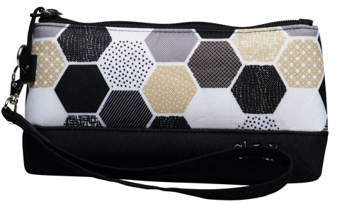 GloveIt 2021 Hexy Wristlet - Gals on and off the Green