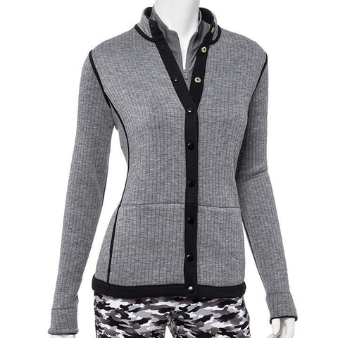 EP Pro Wild Card Jacket - Gals on and off the Green
