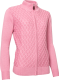 Abacus LDS Avondale Windstop Cardigan - Gals on and off the Green