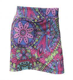 B-Skinz Bel Air Golf Skort