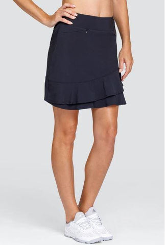 Tail Better Than Basics Bobbi Skort - Gals on and off the Green