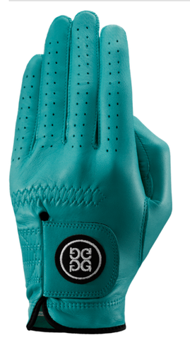 GFore Luxe Leather Capri Golf Glove