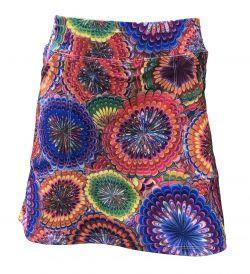 B-Skinz Citrus Burst Golf Skort