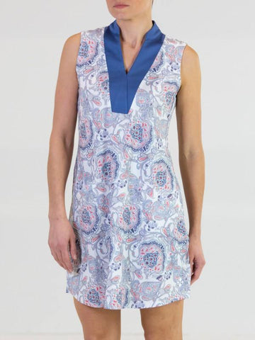 JoFit Dixie Sleeveless Golf Dress