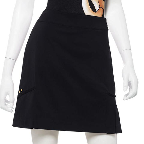 EP Pro Wild Card Side Pleat Skort