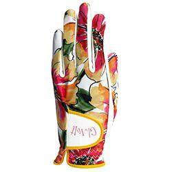 GloveIt Sangria Golf Glove